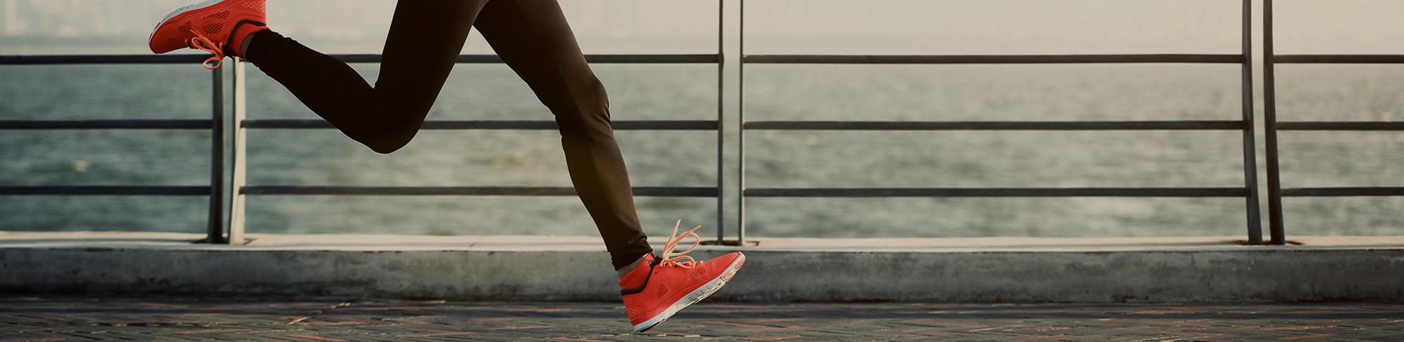 running orthotics