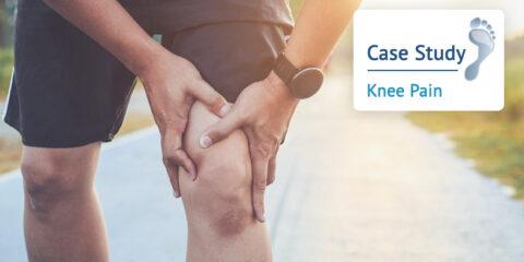 Knee Pain (patellofemoral pain)
